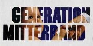 Génération Mitterrand (Douce France, clip de campagne de François Mitterrand)