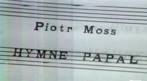 Hymne Papal – Orchestre Symphonique d'Europe (Hymne Papal)