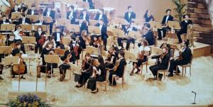 Fiestas Europeas – Orchestre Symphonique d'Europe (Fiestas Europeas)