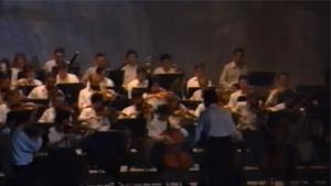 Orchestre Symphonique d'Europe – Crédit Agricole (Dvořák – Convention Crédit Agricole)
