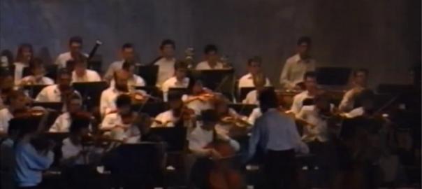 Orchestre Symphonique d'Europe - Crédit Agricole