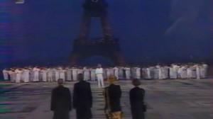 Accueil de Nelson Mandela à Paris (Mandela à Paris)