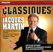 Les classiques de Jacques Martin