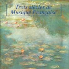 3 siècles de musique française - Orchestre Symphonique d'Europe