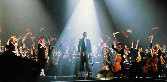 Orchestre symphonique d'Europe