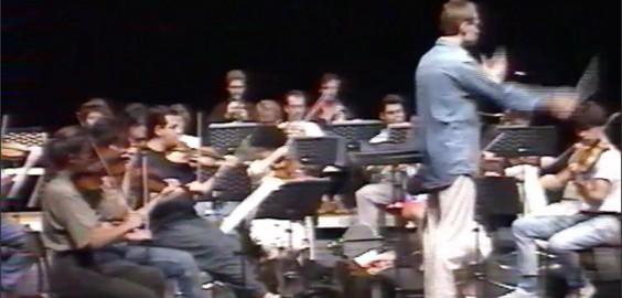 Orchestre Symphonique d'Europe à l'Ile de la Réunion